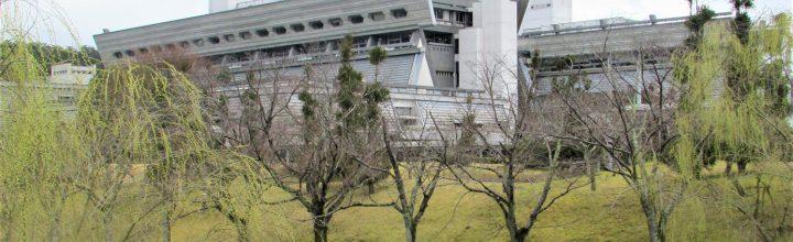 2020年2月22日 第7回同志社校友会大懇親会(京都開催)ちらし&参加申込書==>開催中止のお知らせ